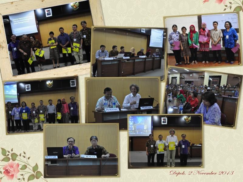 Seminar Etimologo 2013